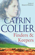 Finders & Keepers, Collier, Catrin, 0752867016, New Book