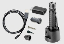 Mag-Lite Flashlight New Mag Tac LED Rechargeable TRM1RA4