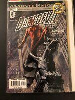 Marvel Knights Daredevil 41 High Grade Marvel Comic Book