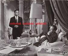 Orig Photo Cliff Robertson & Rex Harrison Honey Pot AKA It Comes Up Murder # 2