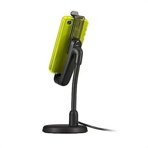 Belkin VideoStand + ChargeSync Desktop Docking Station for iPod/iPhone