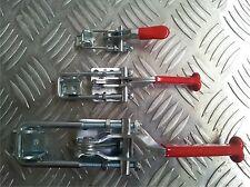 ETTC40341 / Bügelspanner Verschlußspanner  Schnellspanner Haltekraft 900 kg