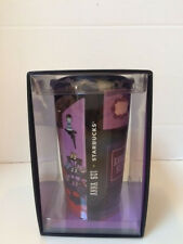 LIMITED EDITION ANNA SUI STARBUCKS® Boutique Double Wall Traveler - SOLD OUT!