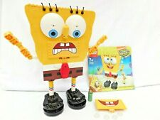 Lego SpongeBob SquarePants Set 3826 Build-A-Bob - Only Missing Plankton Sticker