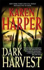 Maplecreek Amish Trilogy: Dark Harvest 2 by Karen Harper (2009, Paperback)