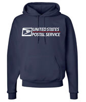 USPS United States Postal Service Logo Pullover Hoodie S-2XL FREE SHIPPING