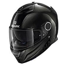 Helme und Schutz-Dekorationen aus Carbon Auto-Kleidung, Shark