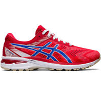 Asics Men's GT 2000-8 Running Shoes NEW AUTHENTIC Red/Electric Blue 1011A773-600