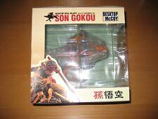 Dragon Ball Z Kai Son Gokou Goku Desktop Real McCoy Action Figure New