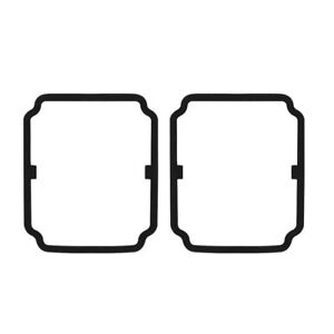 United Pacific C738703 Chevrolet GMC Truck Rear Tail Lamp Light Gasket Set