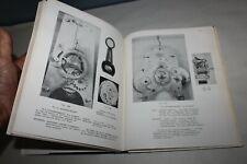 RARE VINTAGE Book 1976 NEW HAMPSHIRE CLOCKS & CLOCKMAKERS Many Photos!