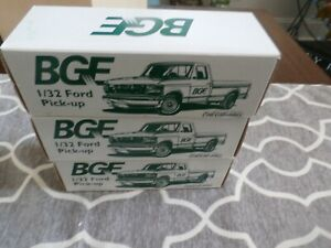 3 NIB  ERTL Baltimore Gas and Electric BGE 1/32 Pickup Truck  1996