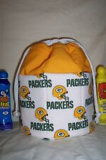 Packers  Newest Bingo Tote Bag
