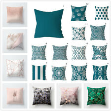 Nordic Style Pillow Case Geometric Printed Sofa Cushion Cover Home Decor Covers