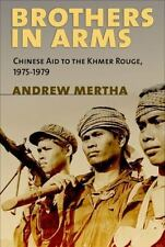 Brothers in Arms: Chinese Aid to the Khmer Rouge, 1975-1979