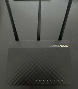 ASUS RT-AC66U_B1 Dual-Band WiFi Router