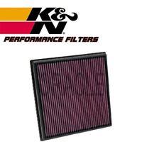 K&N HIGH FLOW AIR FILTER 33-2966 FOR VAUXHALL ASTRA GTC MK VI 2.0 CDTI 165 2011-