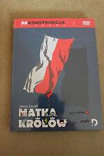 Matka Królów - DVD - POLISH RELEASE (English subtitles)