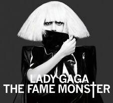 LADY GAGA - FAME MONSTER (IMPORT) NEW CD