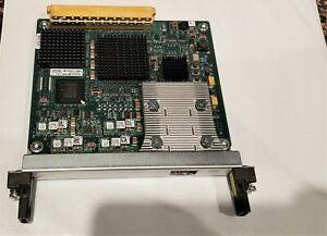 Cisco SPA-1X10GE-L-V2 10Gig Ethernet Module 1-year warranty!