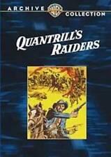 QUANTRILL'S RAIDERS NEW DVD