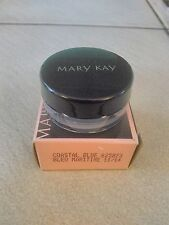 Mary Kay cream eye color, COASTAL BLUE, New in Box!