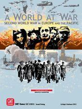 A World at War, NEW