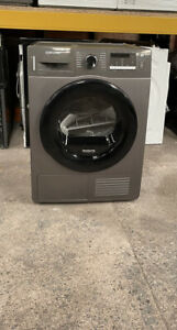 Samsung DV90TA040AN/EU 9kg Freestanding Heatpump Tumble Dryer - Graphite New