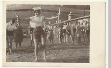 Arriach bei Villach, Kärnten, Kinder Ferienlager, AK ca. 1956 gel.