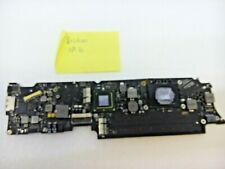 """Apple MacBook Air 11"""" A1465 MD711LL/B Logic Board Damaged - For Parts AS IS / 65"""
