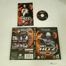 NHL Hitz 2003- Nintendo GameCube