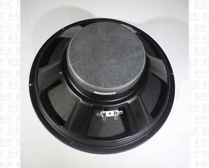 Kustom 60 Watt 8 Ohm 12 Inch PA Woofer Speaker ST412-8ohm/60W China