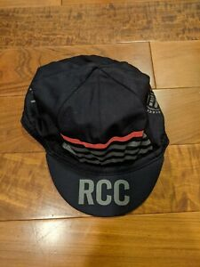 Rapha RCC cycling cap