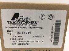 ACME Transformer TB-81211-
