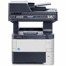 Kyocera ECOSYS M3040DN Multifunction Laser Printer