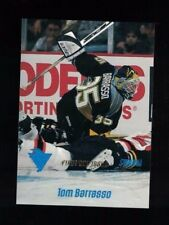 1999 Topps Stadium Club One of a Kind #99 Tom Barrasso #021/150 Penguins