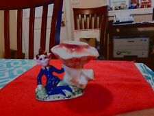 Vintage Japan Elf Pixie Planter Ceramic