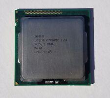 Intel Pentium G630 Dual Core 3MB 2.7GHz SR05S Socket LGA1155 Processor CPU