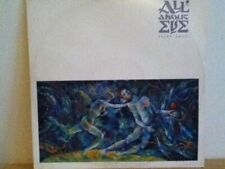 "All About Eve 12"" Single, Every Angel / Wild Flowers"
