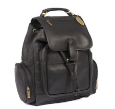 Claire Chase Uptown Backpack Black 332-1