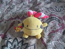 """Pokemon Chingling Jakks (2007) 5"""" Plush"""