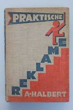 A.Halbert - Praktische Reklame, Hamburg 1927
