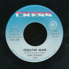 45tk-Northern Soul-CHESS 2010-Irma Thomas