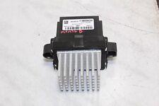 Gebläseregler Opel Meriva 03-10 sopladores resistencia vorwiderstand reguladores de calefacción
