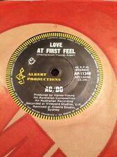 1st Edition Excellent (EX) 45 RPM LP Vinyl Music Records