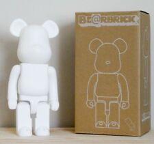 BearBrick / Be@RBrick x Medicom DIY 400% 28cm 11in Action Figure Toy Teddy Bear