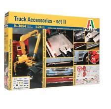 Accessori Camion Set II Italeri 3854