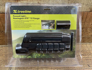 Treeline Forend Tactical 900 Lumen Light Remington 870 12 Gauge Shotgun New
