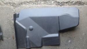 Verkleidung Fussraum unten rechts, Seat Ibiza III, Nr. 6K1 863 082 B