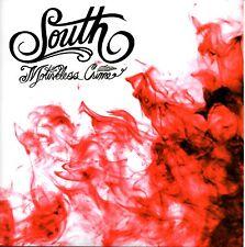 "SOUTH - MOTIVELESS CRIME - 7"" VINYL SINGLE - MINT"